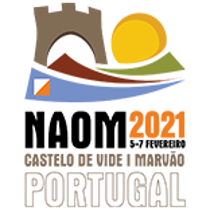 NAOM 2019 Logo